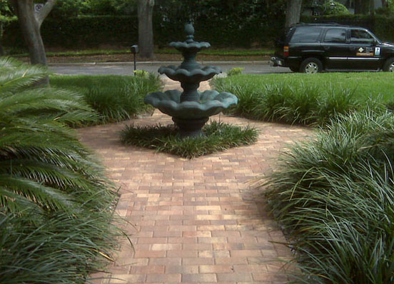 tampa patio brick pavers in st. pete, clearwater, fl