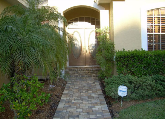 Tampa Patio Brick Pavers In St Pete Clearwater Fl